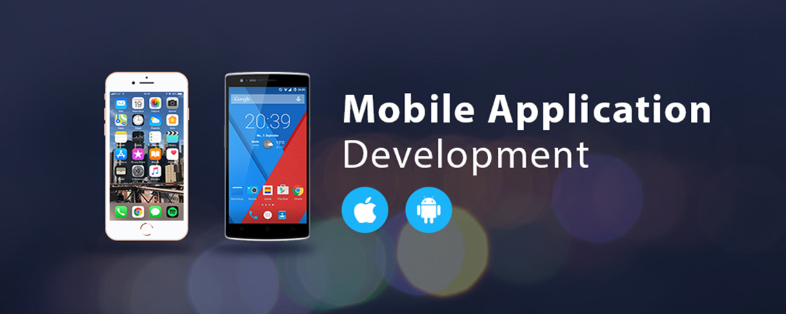Mobile App Development - Pak IT Services